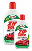 "Автошампунь-суперконцентрат ""TURTLE WAX ZIP WAX"", 500мл."